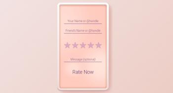 Rate-Me-Netflix