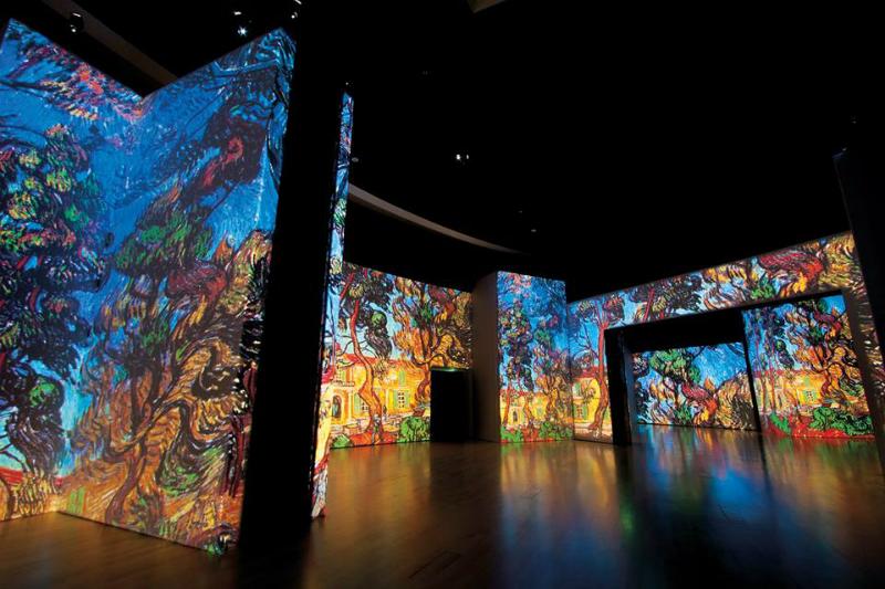 Van-Gogh-The-Experience