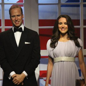 kate-middleton e william