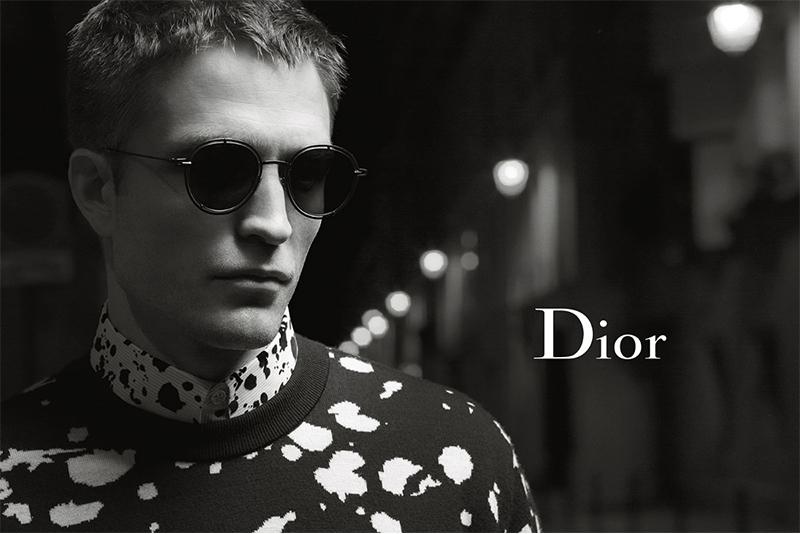 602a63fc5dac Robert Pattinson torna sotto i riflettori per Dior   Luxgallery