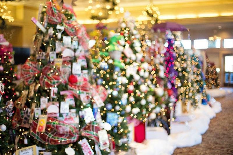 Super Alberi di Natale: i 5 più costosi del mondo | Luxgallery PQ62