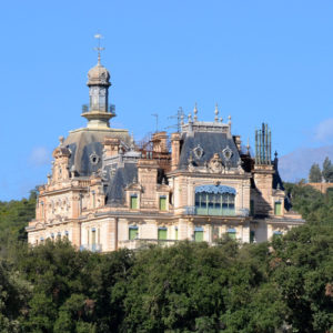 Château d'Aubiry - Francia