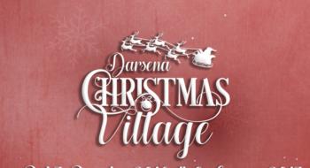 darsena christmas village 2016/2017