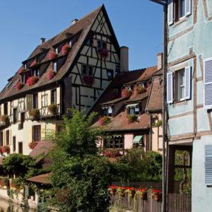 Hotel Le Maréchal, Colmar