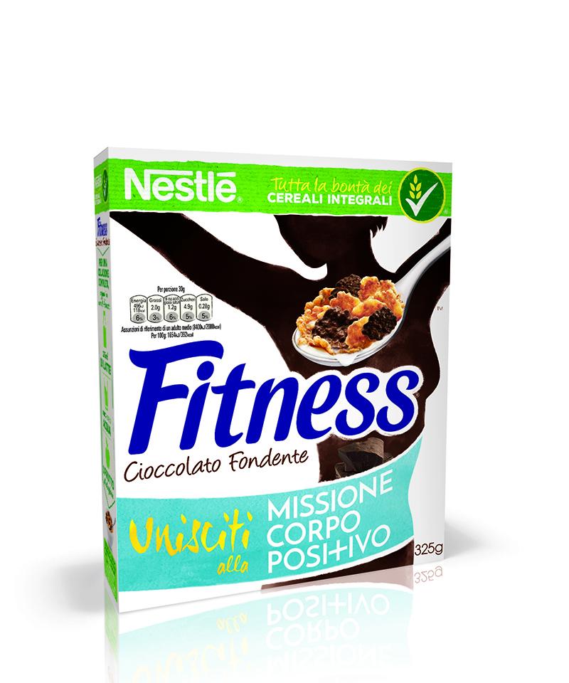 Colazione Nestlé FITNESS®