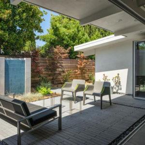 Villa Palo Alto, Silicon Valley