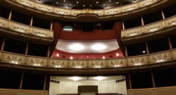 capodanno a teatro milano roma torino