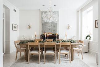 Vacanze di Natale 2016 10 consigli per arredare la casa di vacanza