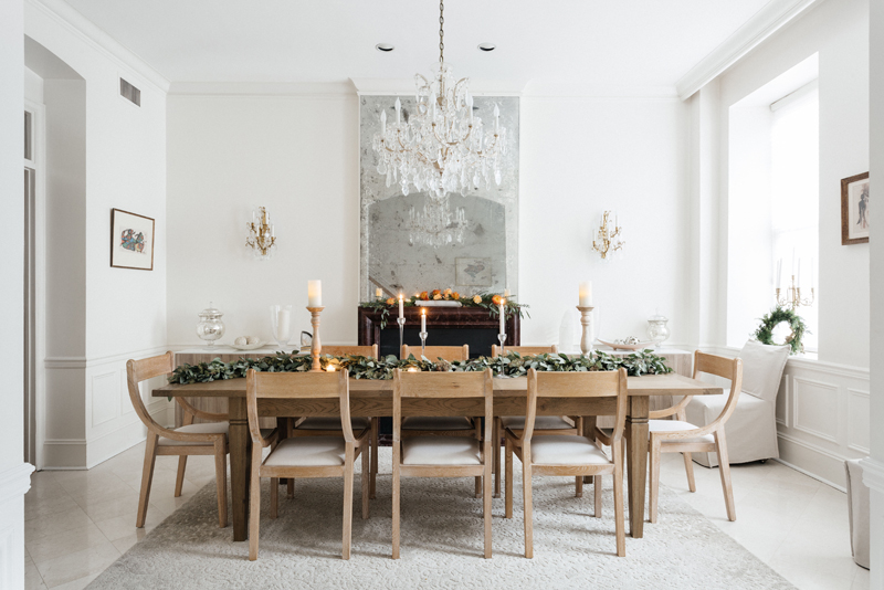 Vacanze di natale 2016 10 consigli per arredare la casa for Consigli x arredare casa