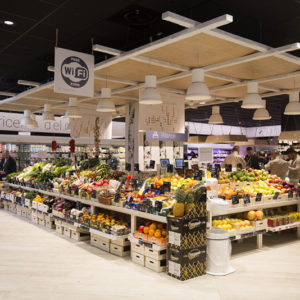 Viaggiator Goloso - supermercato gourmet