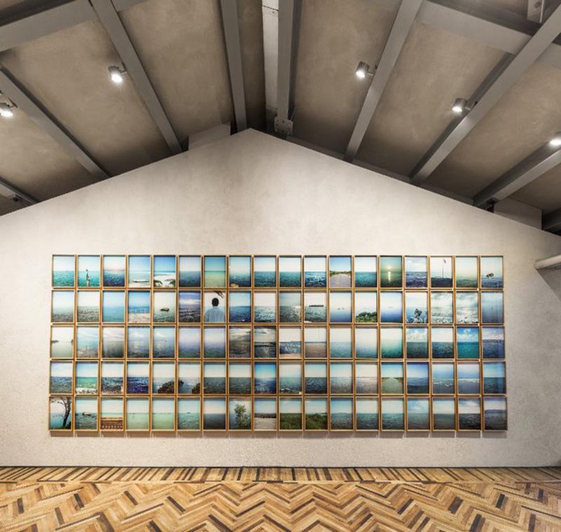 Osservatorio Fondazione Prada - Give Me Yesterday