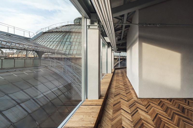 Osservatorio Fondazione Prada
