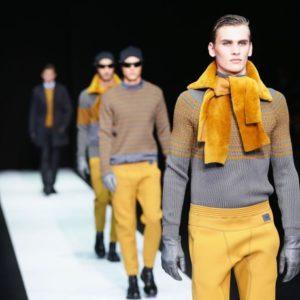 Milano fashion Week calendario sfilate moda uomo gennaio 2017