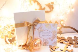 Idee regalo Natale 2016 - silviadeifiori