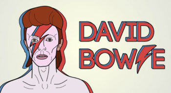 david bowie mostra roma