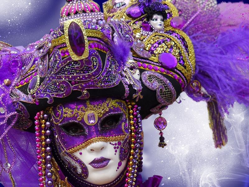 Risultati immagini per carnevale venezia 2017 eventi