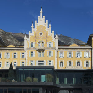 Grand Hotel Billia, Saint Vincent - Valle d'Aosta