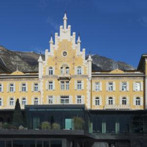 Grand Hotel Billia, Saint Vincent - Valle d'Aosta