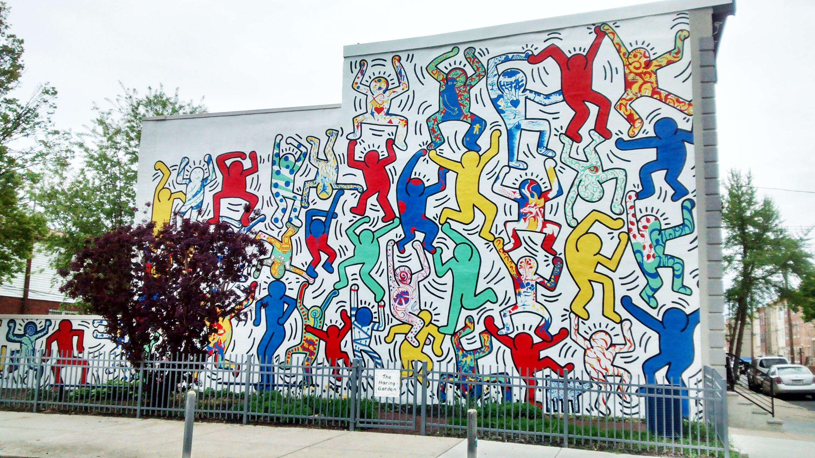 Mostre milano 2017 a palazzo reale arriva keith haring for Mostre palazzo reale 2015