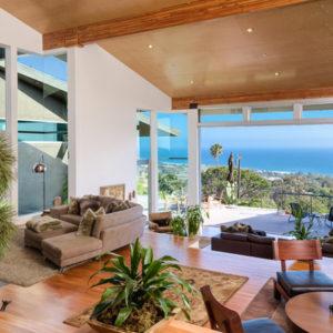 Villa a Zuma Beach, Malubu