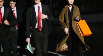 Parigi Fashion Week - sfilate moda uomo gennaio 2017
