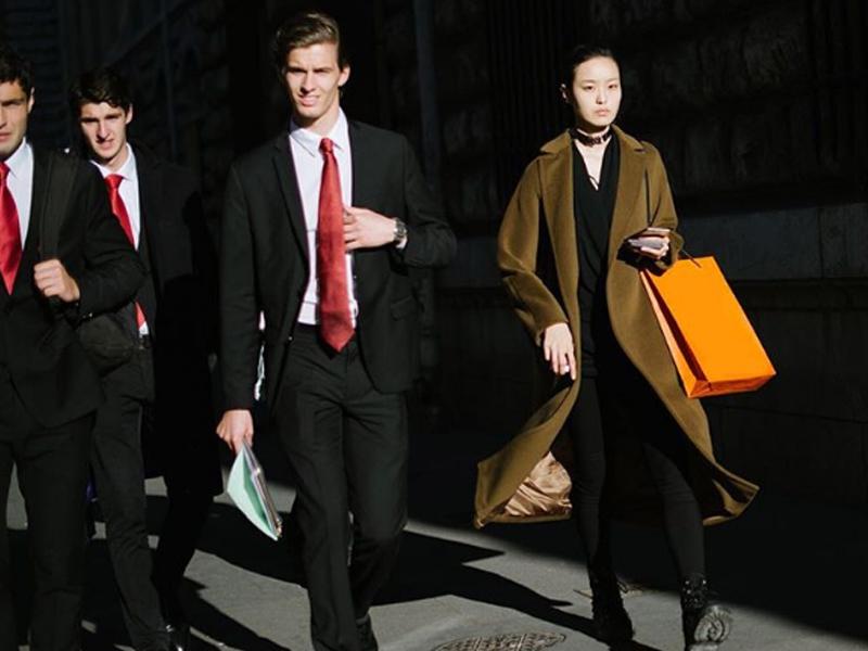 offerte lavoro settore lusso