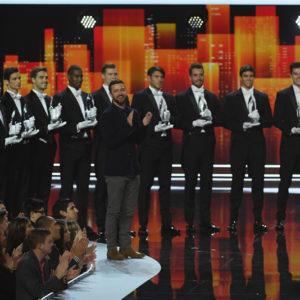 People's Choice Awards 2017: Ellen DeGeneres