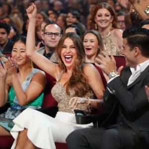 People's Choice Awards 2017: Sofia Vergara