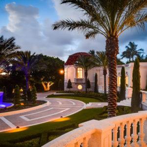 Villa di lusso a Palm Beach