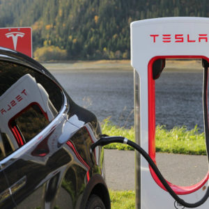Tesla Model 3 Model Y