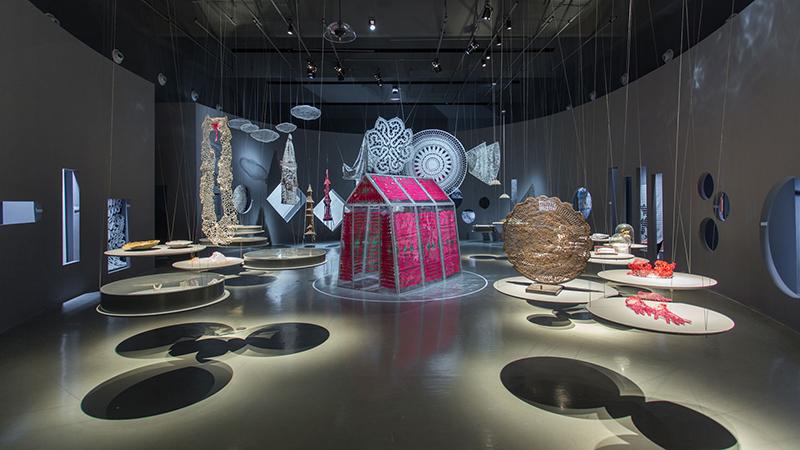 W. Women in Italian Design a La Triennale di Milano