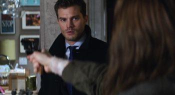 50 Sfumature di nero, il terzo trailer tra eros e thriller