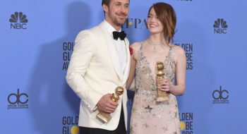 Golden Globe 2017 - La La Land