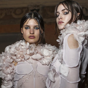 Parigi Fashion Week, calendario sfilate haute couture gennaio 2017