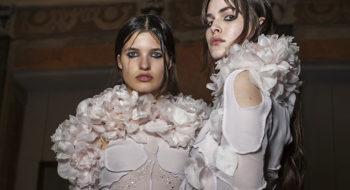 Parigi Fashion Week, calendario sfilate haute couture gennaio 2017