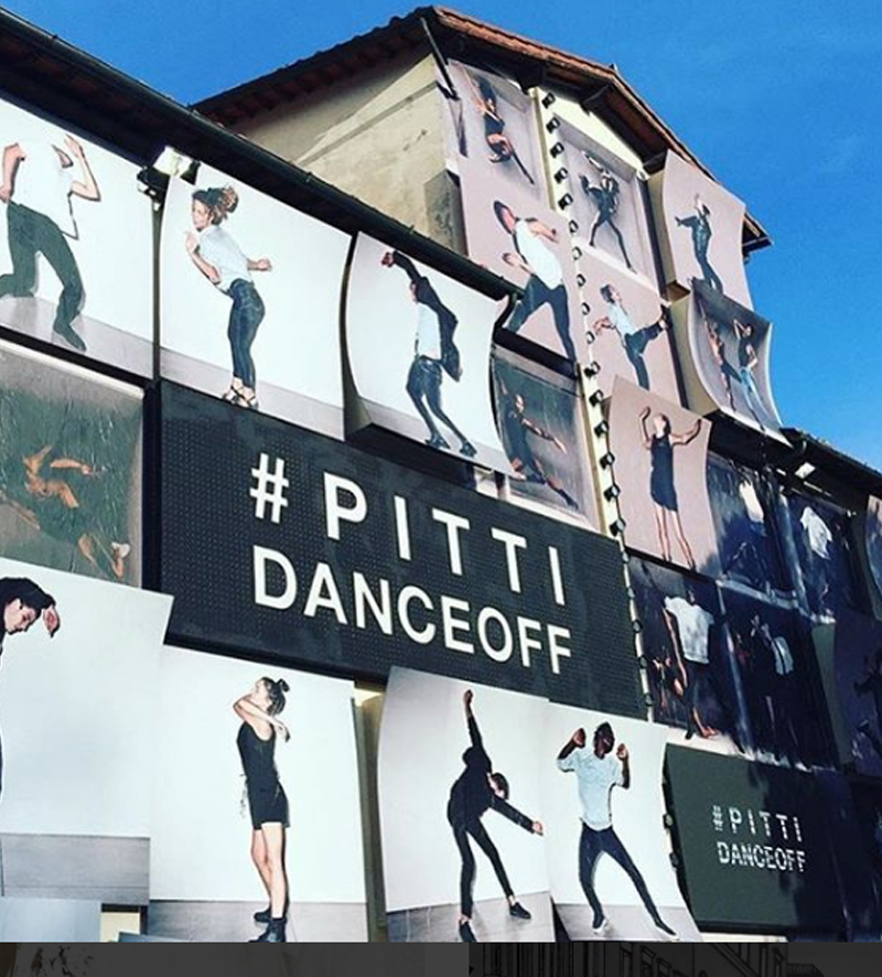 HI Beauty @ Pitti Uomo 91