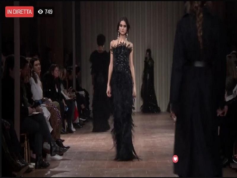 Calendario Sfilate Milano.Milano Fashion Week 2017 Sfilate Da Gucci Ad Alberta