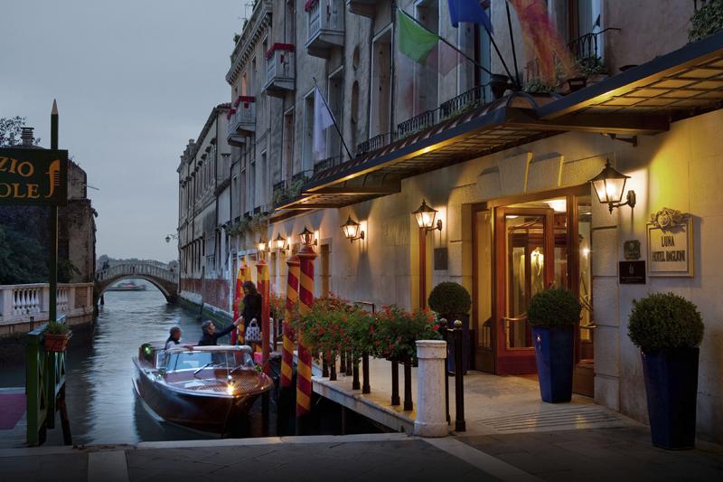 Carnevale 2017: dove dormire a Venezia | Luxgallery