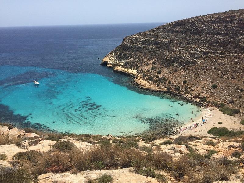 spiagge più belle in italia, spiagge più belle 2017, spiagge in italia,
