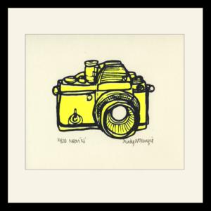 Bleach Box, Andy McKenzie - Neon 'N-2014