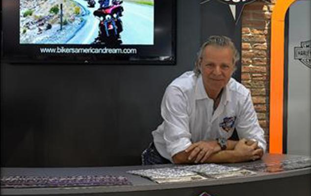Bob Lonardi, nuovo Responsabile PR e Ufficio Stampa di Harley-Davidson