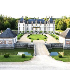 Château de Bourron