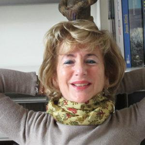 Cristina Rapisarda Sassoon