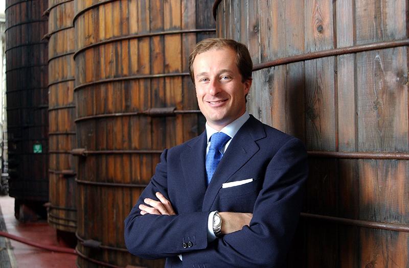 Giacomo Ponti, AD Ponti