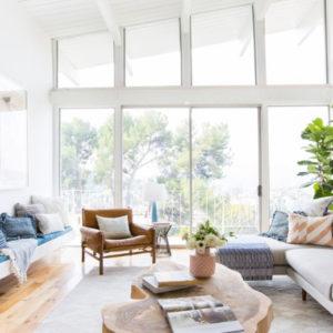 La casa di Emily Henderson in California