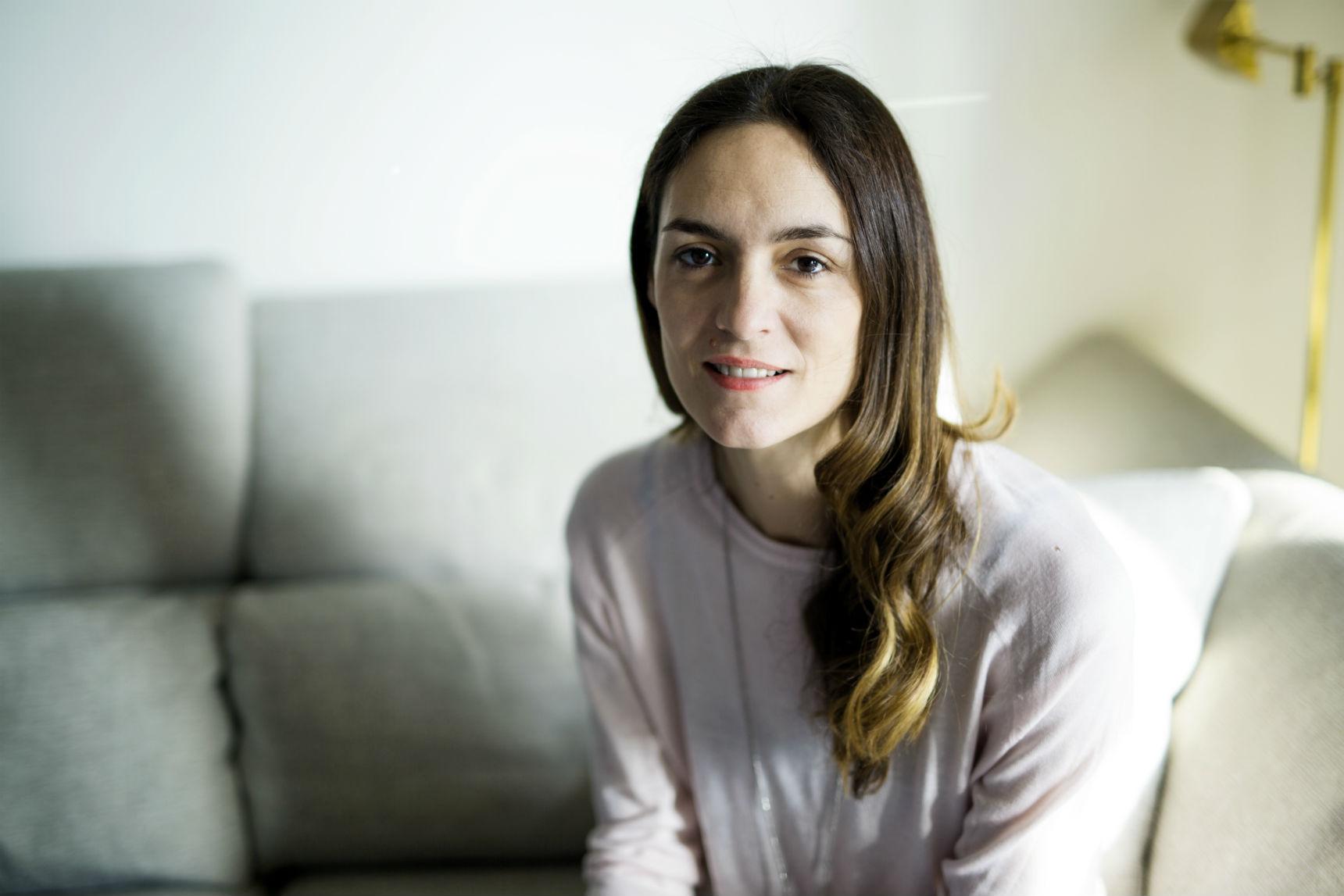 La soffitta di Gi, Andrée Pedotti Koen