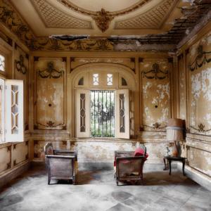© Werner Pawlok- House of Savreda