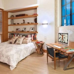La casa di Keira Knightley a New York