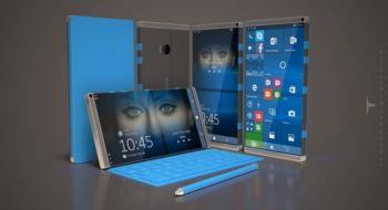 microsoft surface phone 2017 prezzo uscita