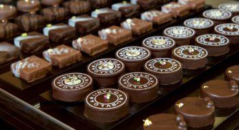Bulgari il cioccolato